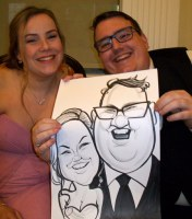 Caricature Art Stafford Caricature Artists